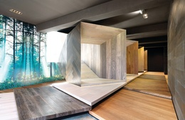 2013 Australian Interior Design Awards: Retail Design