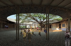 Winner announced for Kenyan ecovillage design competition