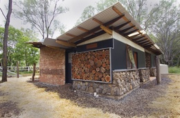 2012 Darling Downs Architecture Awards