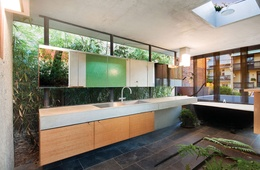 2013 Houses Awards: Alteration and Addition under 200m2