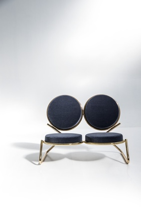 Double Zero by David Adjaye for Moroso.