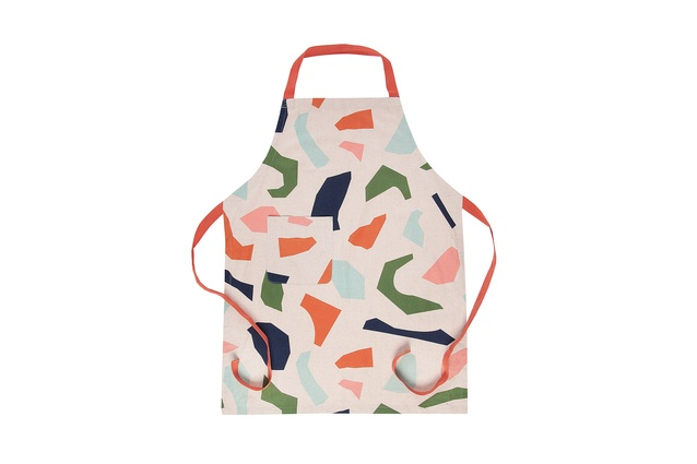 "Jigsaw apron | <a href=""http://www.gormanshop.com.au/homeware/kitchen/jigsaw-apron.html"" target=""_blank""><u> $62 from Gorman.</u></a>"