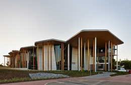 2014 National Architecture Awards shortlist