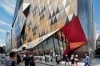 Myer Bourke Street Redevelopment