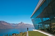 On edge in Queenstown