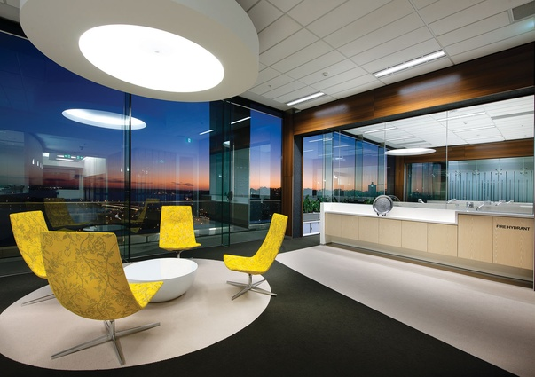 2011 australian interior design awards shortlist for Interior design agency perth