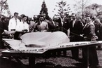 Obituary: Barry Patten