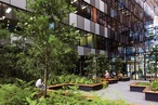 Brisbane Ecosciences Precinct and the University of Queensland's Resource Centre