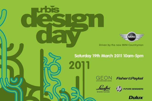 Urbis Designday® 2011