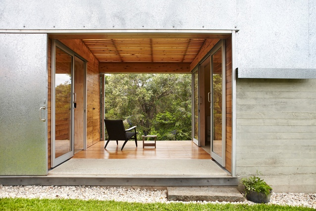 Keperra House by A-CH.