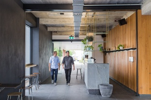 2017 Waikato–Bay of Plenty Architecture Awards