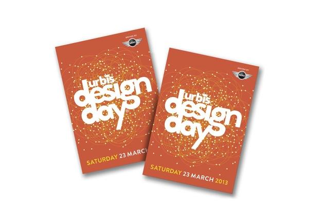 FAQs: Urbis Designday 2013