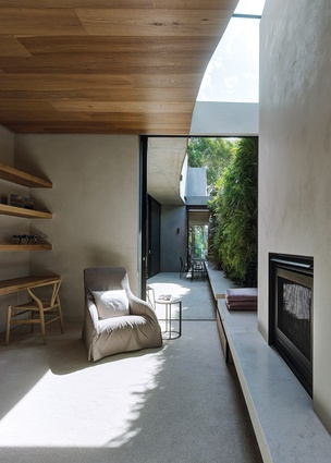 Park House By Leeton Pointon Architects Interiors And Allison Pye Interiors