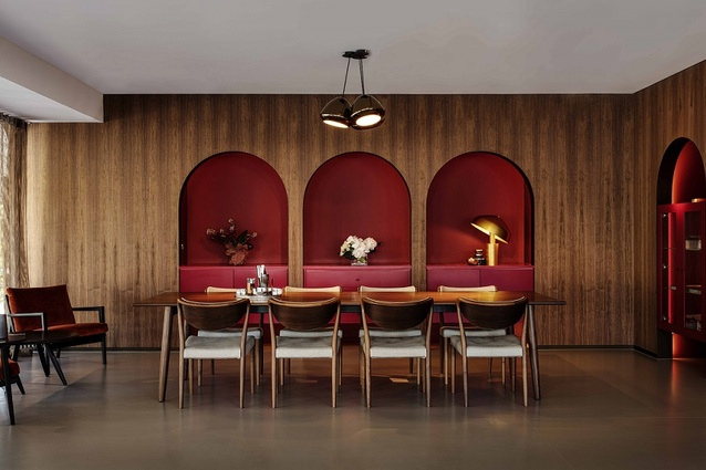 Stylecraft Home Showroom by Hassell