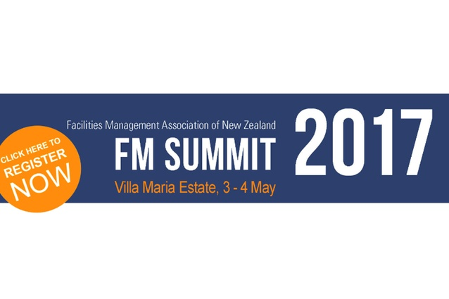 The FM Summit 2017 takes place from 3 – 4 May at Villa Maria Estate, Auckland.