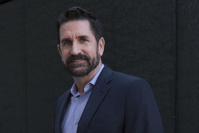 Los Angeles: David Loyola