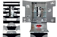Fornasetti's folly