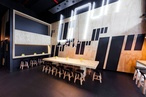 2012 Australian Interior Design Awards shortlist – Colour in Commercial Design category