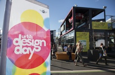 Snapshots of Urbis Designday® 2012