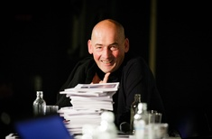 OMA's Rem Koolhaas and David Gianotten to design 2017 MPavilion