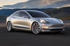 Tesla arrives in New Zealand