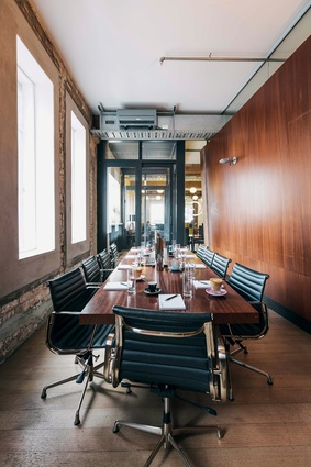 These Auckland spaces make their mark through hospitality offerings and a variety of working spaces set to cater for its somewhat itinerant and highly-varied consumer base.