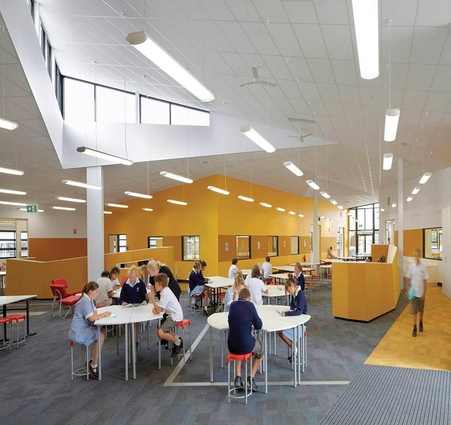 Photos Of Alkira Secondary College Cranbourne North Interiors Inside Ideas Interiors design about Everything [magnanprojects.com]