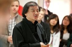 Paper giant: Shigeru Ban in Adelaide