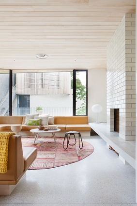 Brick House – Clare Cousins