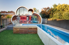 Best of 2012: Cloud house