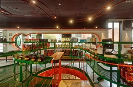 2013 Eat-Drink-Design Awards: Best Retail Design