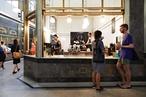 2014 Eat Drink Design Awards: Best Cafe Design – high commendations