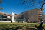 Keeping it real: Melbourne Girls Grammar Morris Hall redevelopment