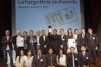 Holcim Awards global winners announced