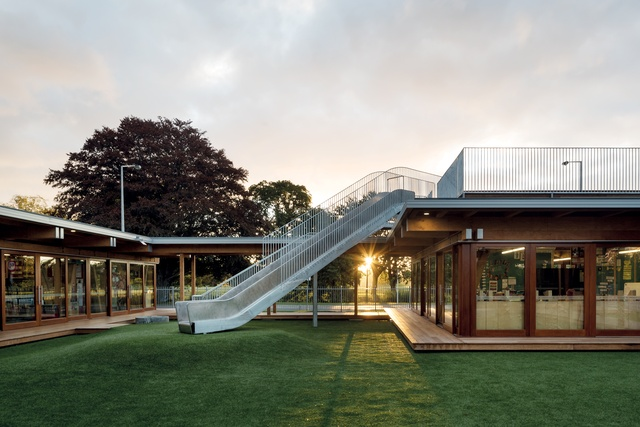 Carefully crafted: Cathedral Grammar Junior School