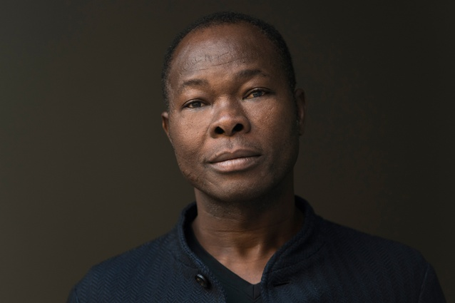 Diébédo Francis Kéré.