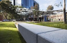 Docklands City Park Stage 1