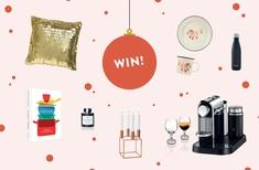 Win a $1400 Gift Guide package!