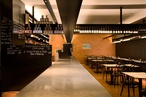 2012 Eat-Drink-Design Awards High Commendations – Best Restaurant Design