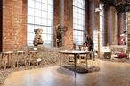 Fringe Furniture 2010