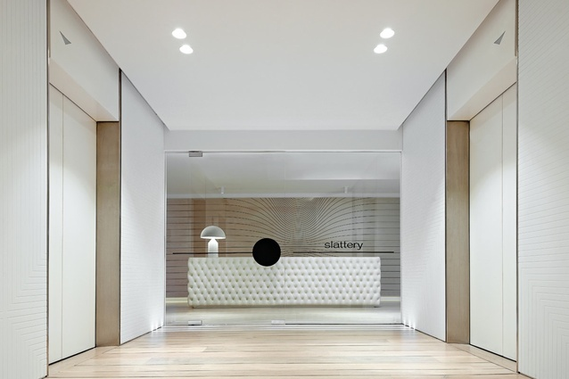 2013 australian interior design awards workplace design for Interior designs australia