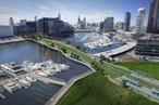 Minister supports Fishermans Bend refresh