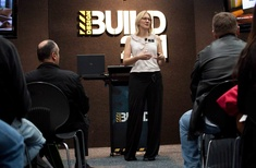 Designbuild seminar speakers announced