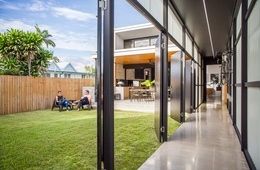 2016 Houses Awards shortlist: Emerging Architecture Practice