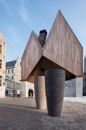 AH pots from Atelier Vierkant