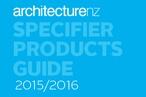Specifier Guide 2015