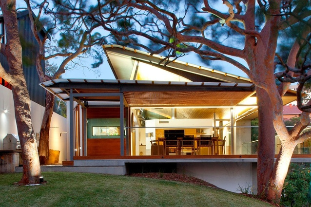 Award Winning Small Home Designs: 2013 NSW Architecture Awards