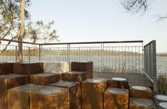 Aspect Studios' Narrabeen Lagoon trail