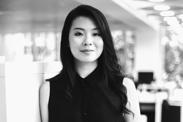 Wenhui Lim, Spark Architects.