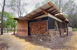 2012 National Architecture Awards: Small Project